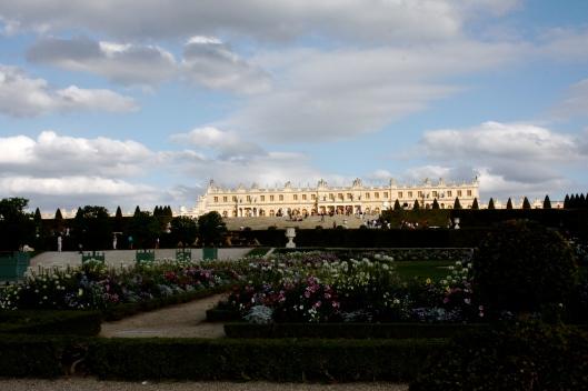 Versailles dans sa lumière