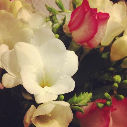 C'est ça ƒ la vie ! Flowers
