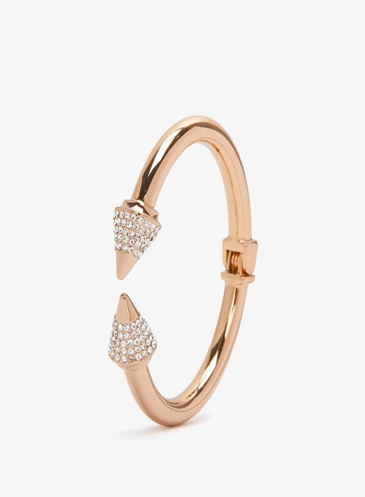 Vita Fede Titan bracelet crystal