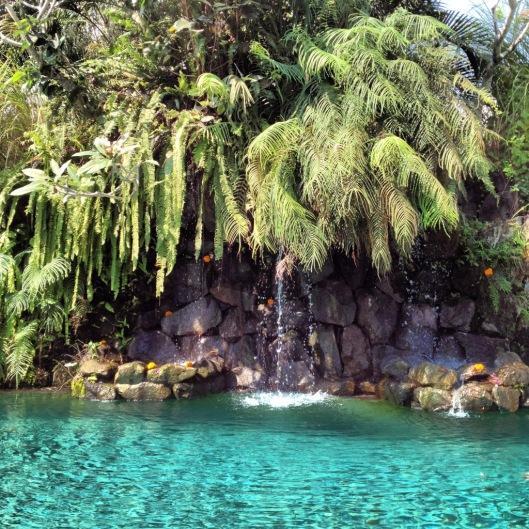 Bali, île des Dieux