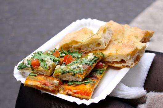 Trastevere Roma Pizza