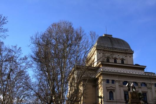 Synagogue Roma
