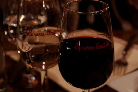 Le verre bouteille Paris