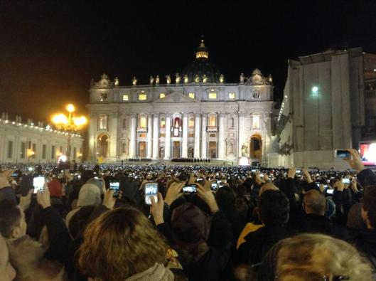 Vaticano Habemus Papam