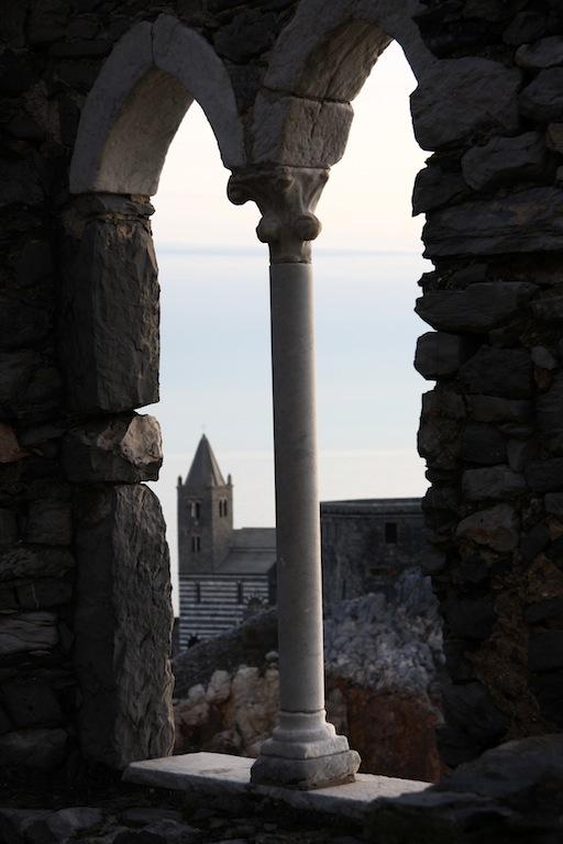 Porto Venere Liguria