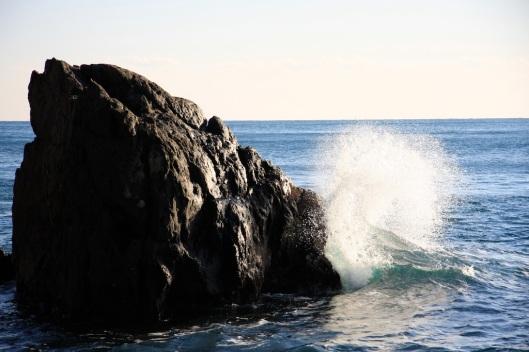 Via dell'amore Cinque Terre