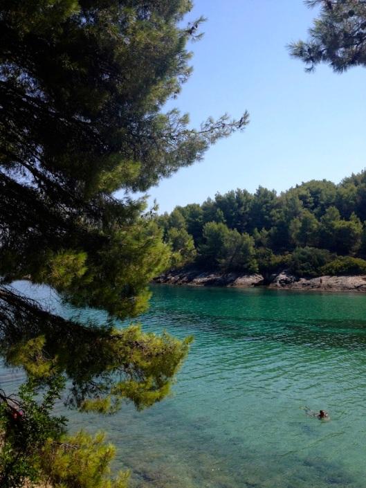 Croatia Hvar Jelsa